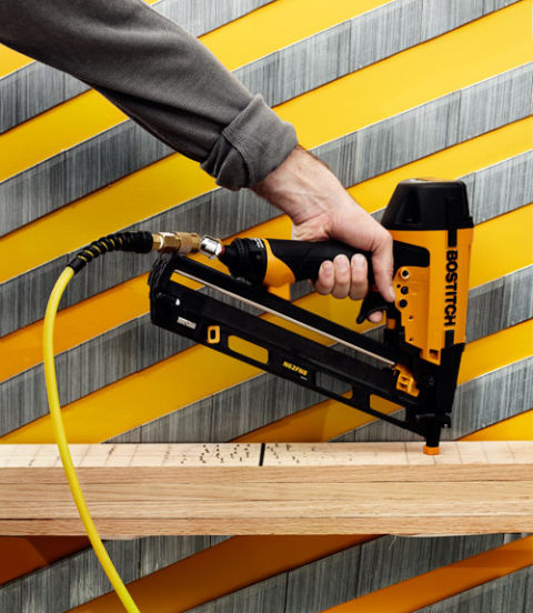 Finish Nailer Face-Off: We Test the Top 10