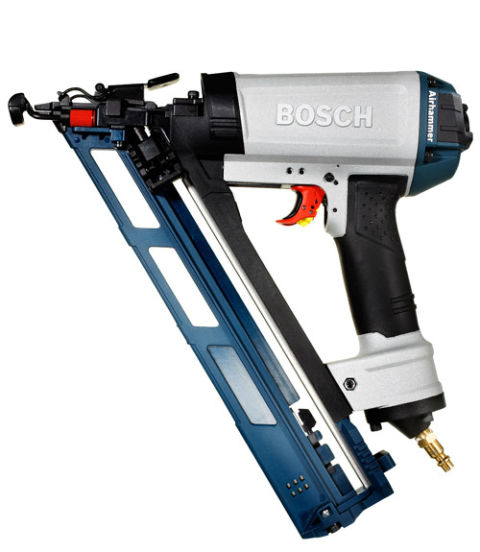 Finish Nailer Face Off We Test The Top 10