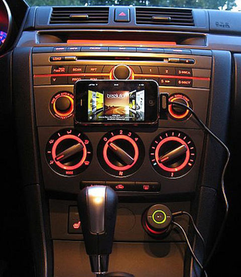 Diy Car Audio : Build your own car infotainment system