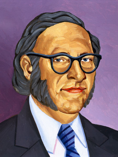 dial vs digital isaac asimov essay
