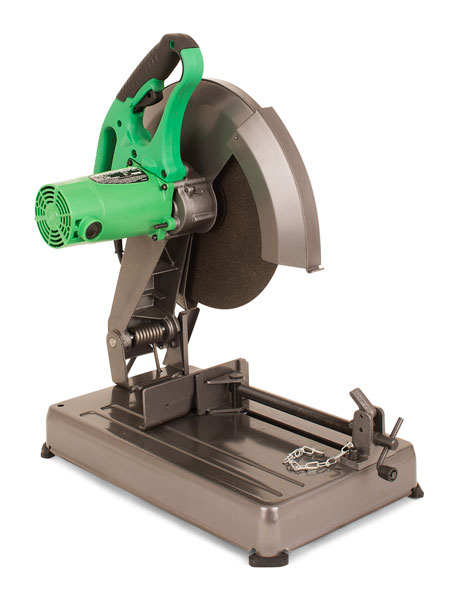chopsaw machine