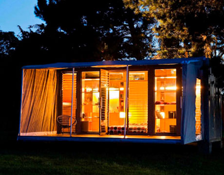 Awesome Shipping Container Houses and Offices Built By Engineers and ...