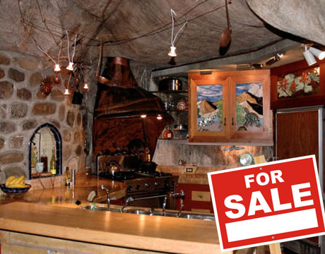 Cave Homes Cave Houses Living in Caves