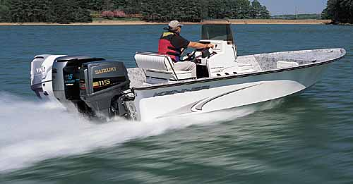 Comparison test five outboard motors for 15 hp motor weight