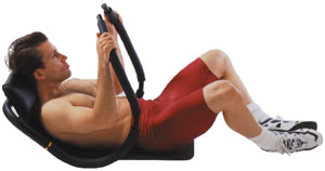 how to use ab machine