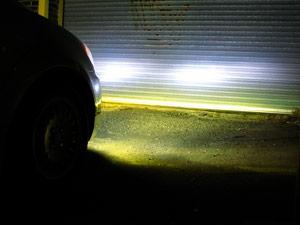 How To Adjust Your Headlights Aim Your Headlights