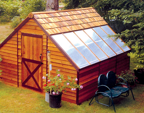 A Good Shed Is Not Hard To Find. Great Sheds   With Plans