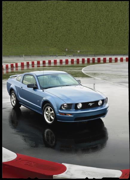 Ford Vs Chevy Case