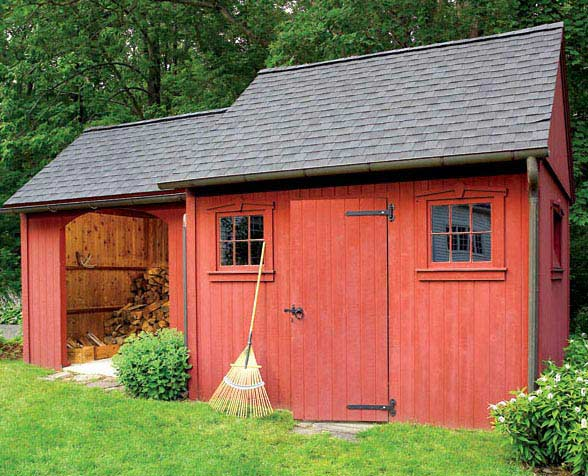 How to build a storage shed frequently asked questions for Garden shed large