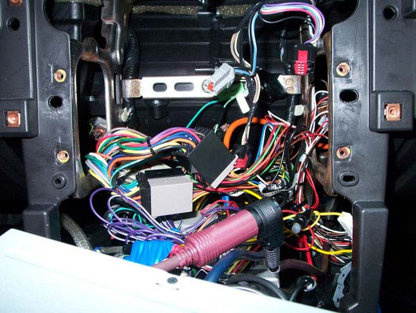 learn how to install a car radio if all you re doing is swapping out you radio follow your system s instructions to fully secure the head unit and put your dashboard back together