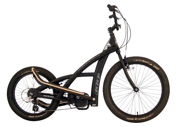 3G Stepper Bike A Fitness Monster That Beats Your Gym Membership