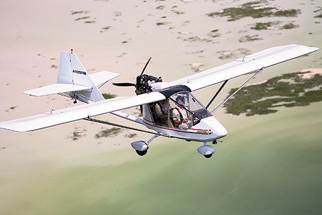 home built ultralight aircraft fly your own plane for 30000 backyard aircraft flight test