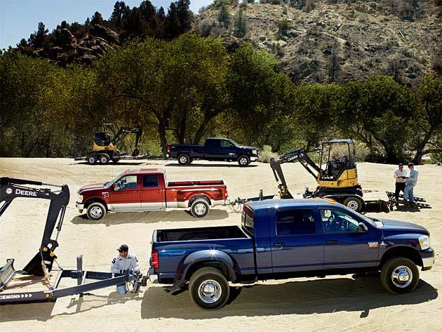 Best Diesel Truck  Video Reviews of Diesel Pickup Trucks