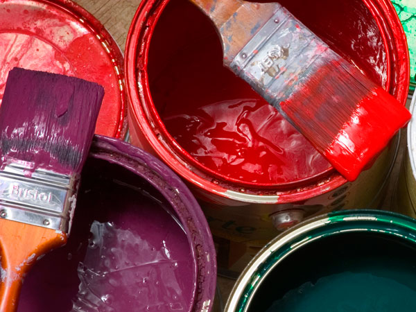 6 Overnight Storage. How to Paint a Room   Interior Painting Tips   How to Paint Your