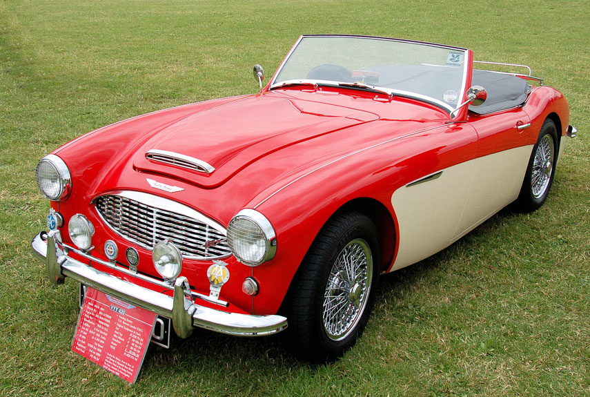 Hottest Cars Of All Time All The Coolest Classic Cars
