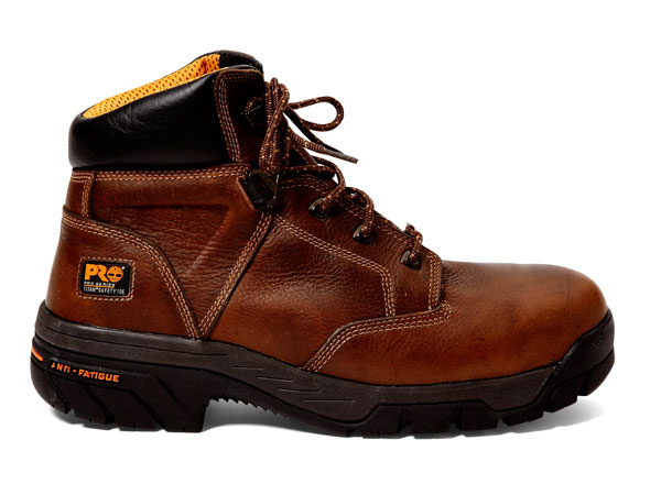 Work Boots to Kick Every Job in the Teeth