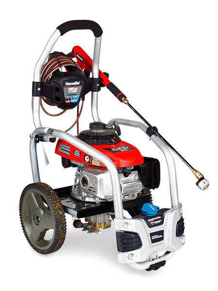 Review pressure washers