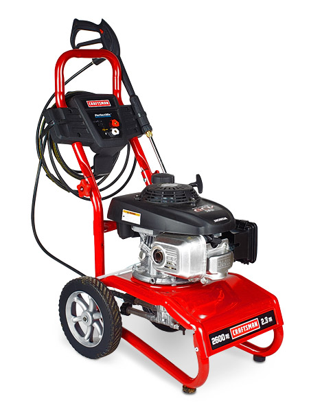 6 Best Pressure Washer Reviews Top Pressure Washers Amp Tests