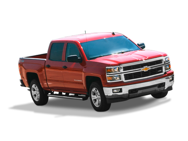 6 pickup showdown which half ton truck is king. Black Bedroom Furniture Sets. Home Design Ideas