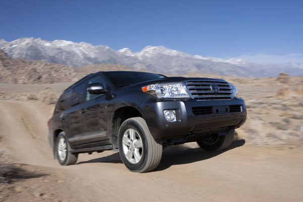 Best Off Road Vehicles You Can Buy Right Now Trucks
