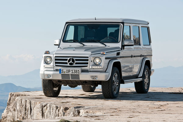 12 Best OffRoad Vehicles You Can Buy Right Now  4x4 Trucks