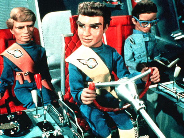 Lost in Space TV Series 19651968 - Full Cast & Crew - IMDb