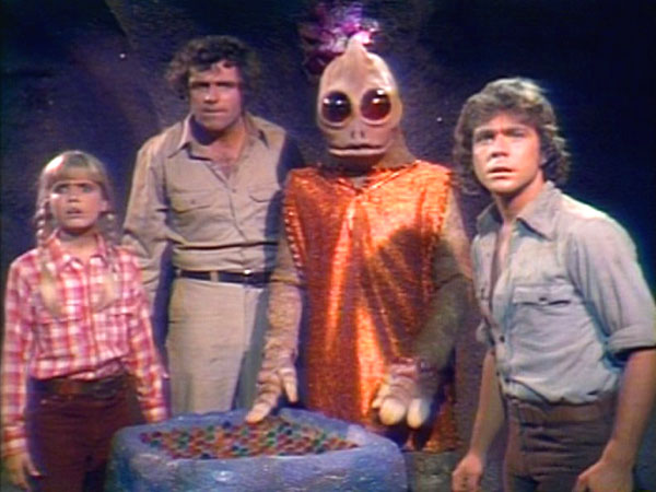 50 Best Sci-Fi TV Shows of All Time - Greatest Sci Fi ...  70s