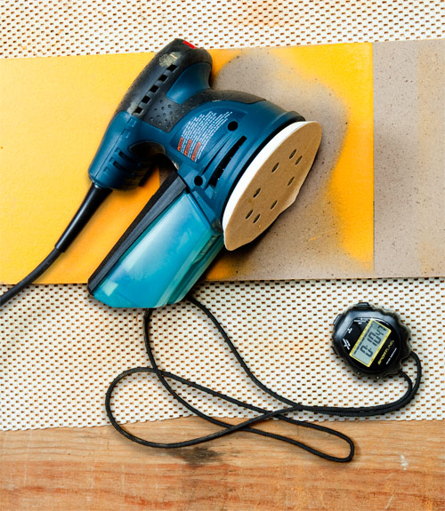 Belt sander reviews popular mechanics