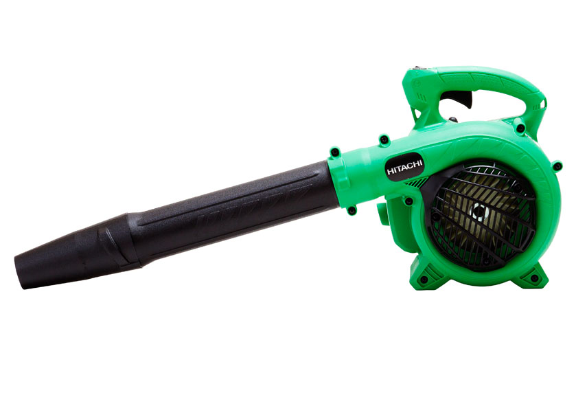 Gas Leaf Blowers : Best leaf blower reviews gas powered blowers