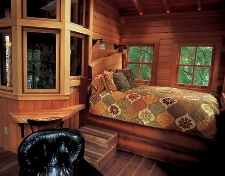Treehouse Masters Tree Houses Inside tree house pictures - amazing treehouses