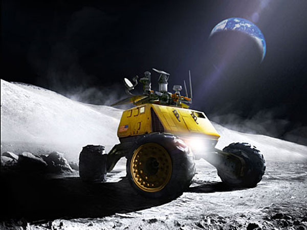 How to Win the Google Lunar X ...