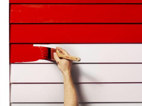 Diy house painting prep