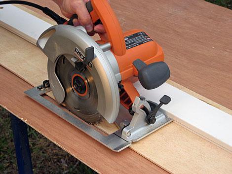 circular saw in India