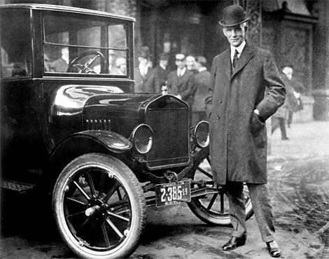 & Top 10 Ford Model T Tech Innovations That Matter 100 Years Later markmcfarlin.com