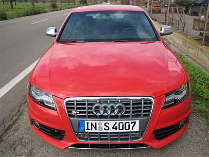 2009 S4 For Sale