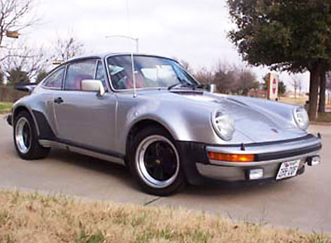 1976 Porsche Turbo Carrera & Top 10 Turbocharged Cars of All Time (With Video!) markmcfarlin.com