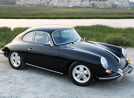 1964 Porsche 356 Turbo Test Drive Insanely Quick Vintage