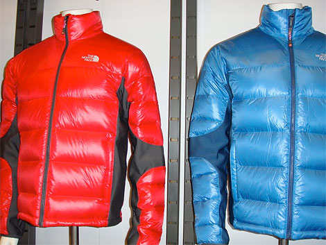 the north face crimptastic hybrid jacket review be91d5f78aeb