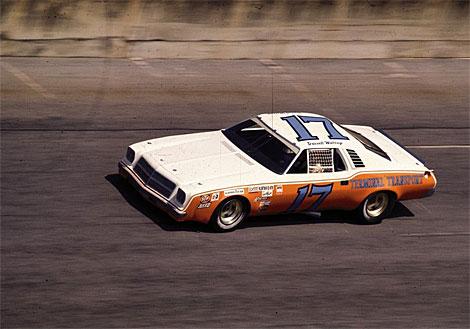 Laguna Seca operators try to fend off NASCAR firm - Autoblog