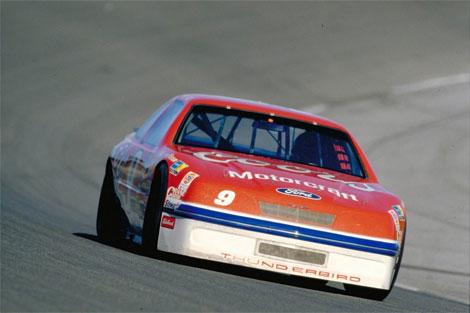 Daytona S Top Ten Nascar Stock Cars