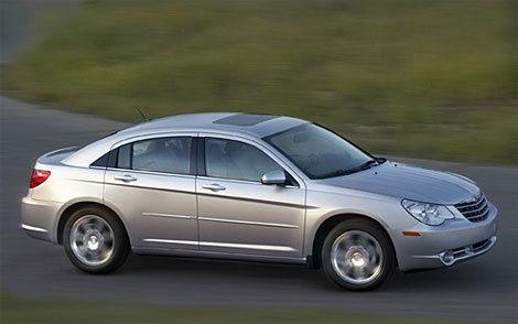 Cars We Want To See In A Chrysler Fiat Future And We Don T