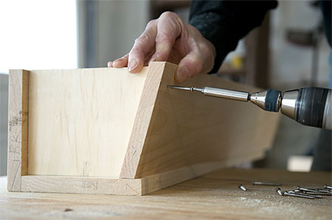How to Build a Wooden Window Box for Flowers (With Plans!)
