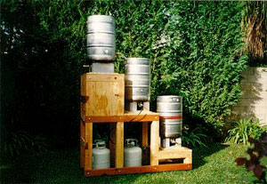 9 Serious Diy Beer Brewing Rigs