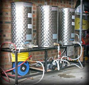 9 Serious Diy Beer Brewing Rigs