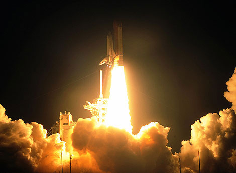 How To Make A More Environmentally Friendly Rocket Fuel
