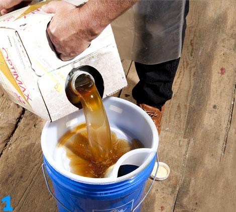 How To Make Biodiesel Making Biodiesel Kits