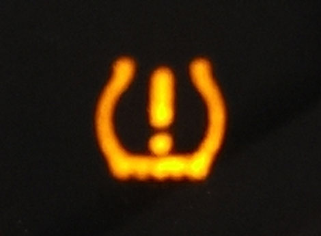 Tpms Disable With Coding Possible