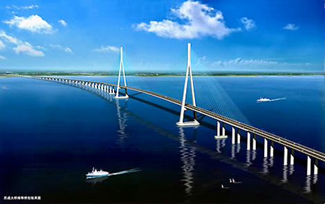 The Top 5 Engineering Projects of 2009 Great Civil Engineering Projects