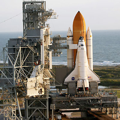 space shuttle program budget - photo #35