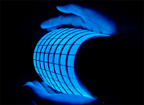 The Future of LED and OLED Lighting